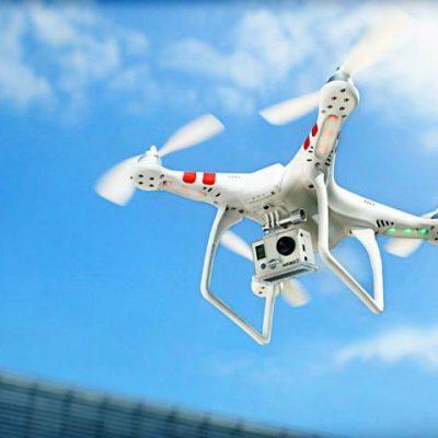 Vídeos con drone en Mallorca